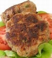 Meat and Vegetable Patties