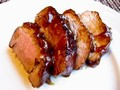 Pork Tenderloin Teriyaki for One